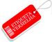 Etiqueta Vermelha
