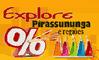 Explore Pirassununga e Regiões